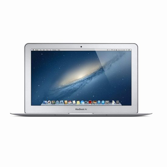 金盒头条:历史新低!翻新 Apple 苹果 MacBook Air MD711LL/B 11.6英寸超薄笔记本电脑(4GB/128GB SSD) 525加元包邮!