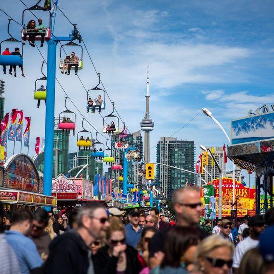 加拿大国家展览会(CNE)盛大开幕!门票、通票特价销售!