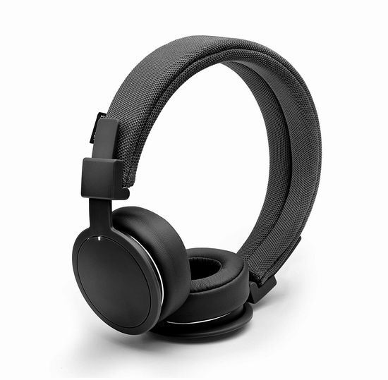金盒头条:历史最低价!URBANEARS 城市之音 Plattan Adv 头戴式 无线蓝牙耳机5.4折 69.99加元包邮!
