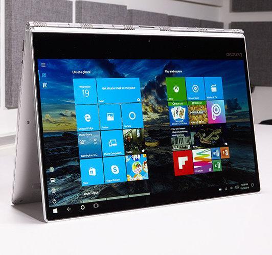 Lenovo 联想官网 精选多款 Yoga、ThinkPad X1系列二合一变形笔记本电脑7.5折起!额外9.3折!