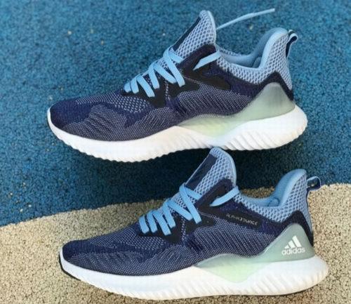 adidas AlphaBOUNCE Beyond 增强保护性 女士跑鞋 62.97加元(2色),原价 150加元,包邮