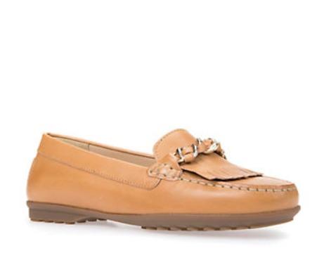 精选 GEOX乐福鞋、休闲鞋、踝靴 2.5折 48加元起特卖!