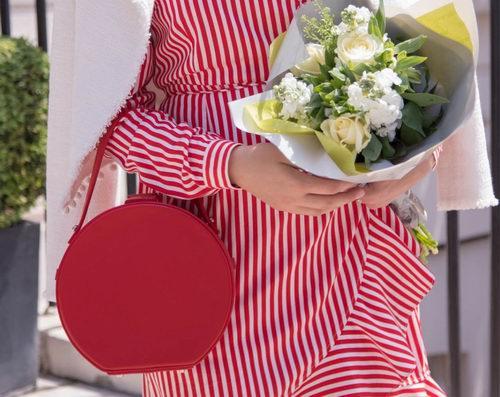 时装精们最爱 Nico Giani 意式风情 小众美包 7折+额外7折优惠!