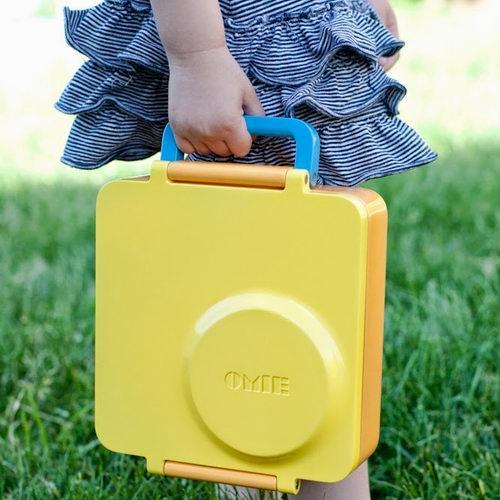网红爆款之一!OmieLife Meadow OmieBox 方盒子便当盒 46.72加元(5色可选),原价 54.97加元,包邮