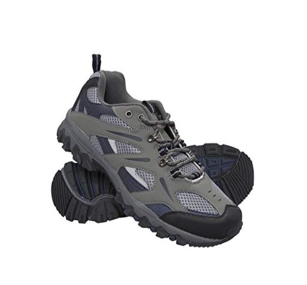 Mountain Warehouse Jungle男士运动鞋 44.99加元特卖+包邮!