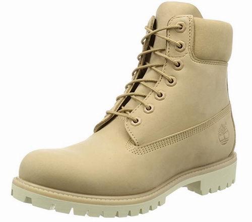 Timberland 6in Premium时尚高帮靴 106.4加元(8码),原价 200加元,包邮
