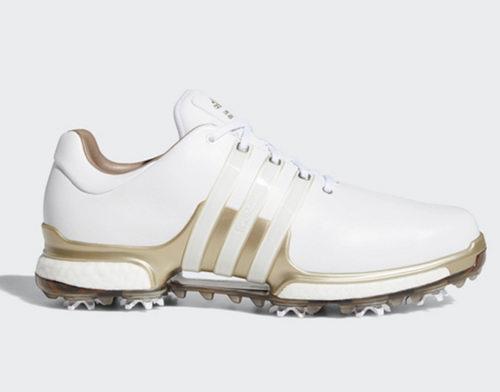Adidas阿迪达斯高尔夫莱德杯限量款 Golf 球鞋 东部时间 9月 24日 凌晨1点发售
