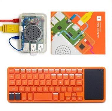 """少儿编程玩具,""""玩""""出小工程师!精选Kano电脑编程套装 8折优惠!"""
