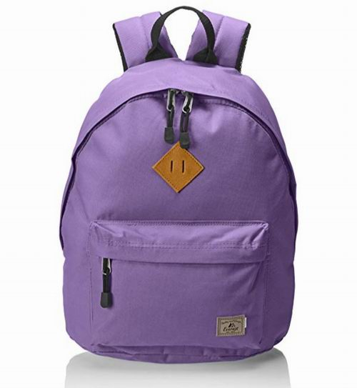 Everest Vintage 双肩包 19.06加元(2色),原价 28.95加元