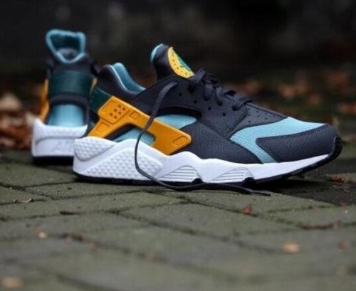 Footlocker 精选Nike Air Force、Vapormax、Huarache运动鞋 6.6折起+满额外7.5折优惠!