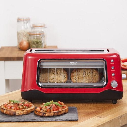 颜值高价格美!精选 Dash 厨房小家电 7.5折优惠!折后低至 15加元