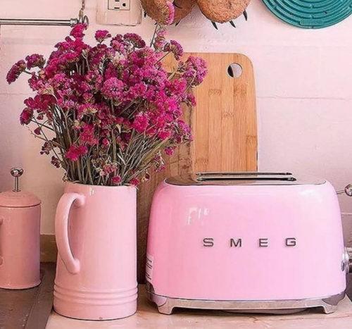 意大利高颜值SMEG厨房用品 8折+额外9折或满175加元再减25加元