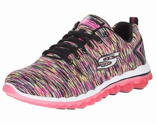 Skechers Skech女士跑鞋 51.05加元(8码),原价 97.5加元,包邮