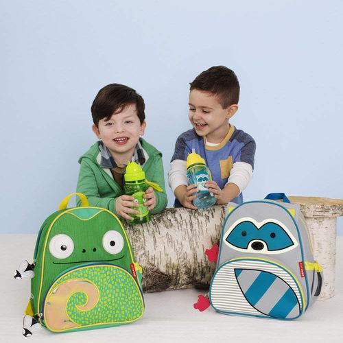 精选6款 Skip Hop 可爱动物图案儿童书包 23.99加元,原价 29.99加元