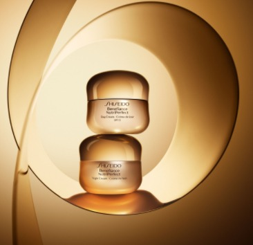 Shiseido 资生堂Benefiance NutriPerfect盼丽风姿系列 满100加元立减20加元!满送141加元红腰子大礼包!