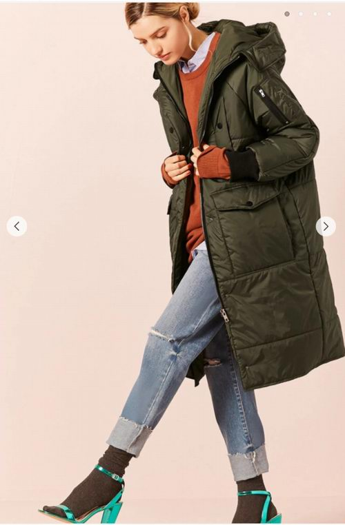 Forever 21 秋季外套、毛衣、打底衫 7折 13.94加元起特卖!
