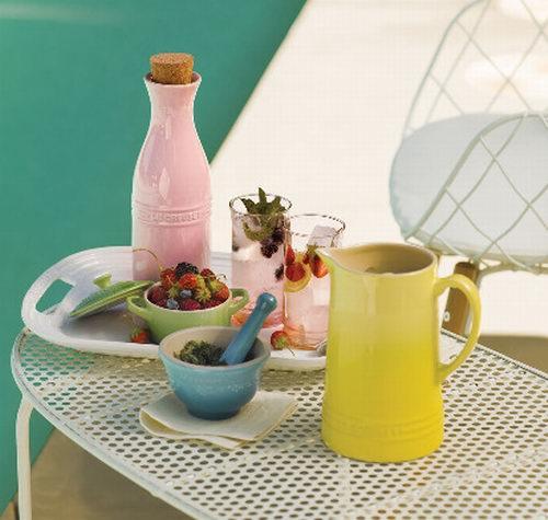 厨房中的爱马仕!精选 LE CREUSET 水壶、水杯、碗、盘子 7.5折 15加元起特卖!