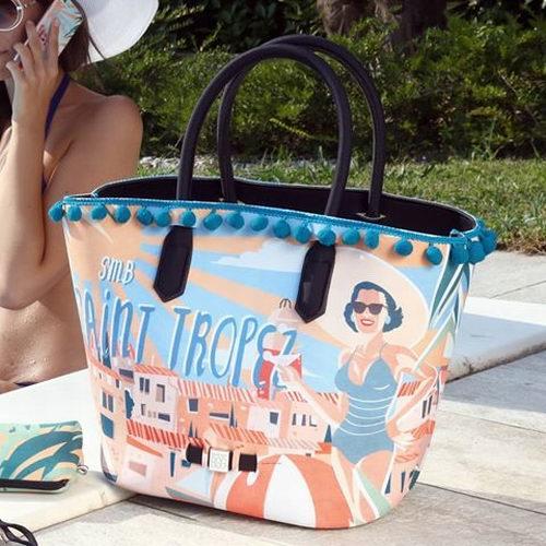 白菜价!意大利经典SAVE MY BAG Miss 时尚手提包3折起+额外7.5-8.5折!折后低至52.31加元!