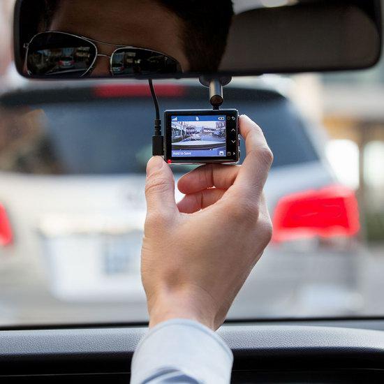 历史新低!Garmin 佳明 Dash Camera 55 1440P超高清 GPS 语音控制 智能行车记录仪 179.99加元包邮!