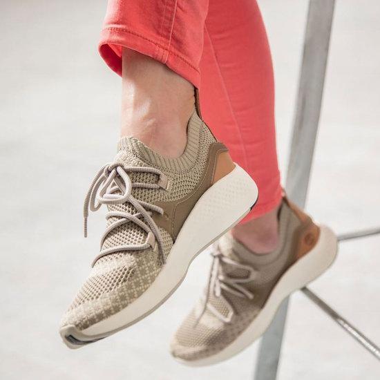 Timberland 添柏岚 FlyRoam Go Knit Chukka 女式休闲鞋(7.5-8码)3.3折 43.47-49.12加元包邮!