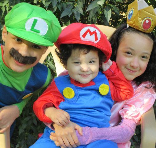 金盒头条:精选 Lego、Nintendo 万圣节儿童服饰5折起!
