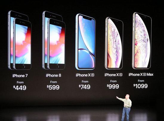 2分钟看完苹果发布会!史上最贵iPhone今日开售!