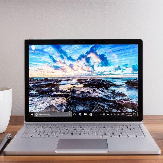 白菜速抢!Microsoft 微软 Surface Book 2 15英寸 二合一 终极全能笔记本电脑(Core i7, 16GB, 256GB SSD)5.2折 1661.38加元包邮!