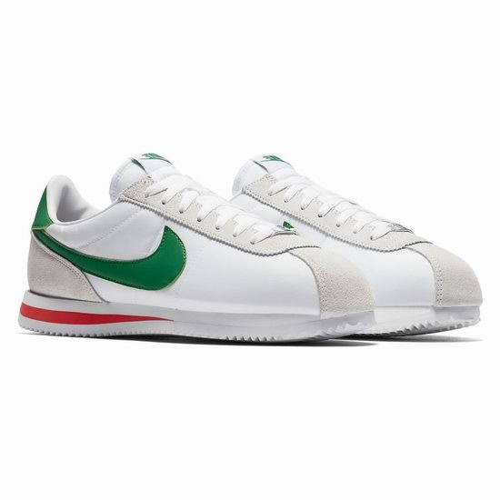 Nike 耐克 Cortez Basic男款经典阿甘鞋5.5折 52.49加元!2色可选!