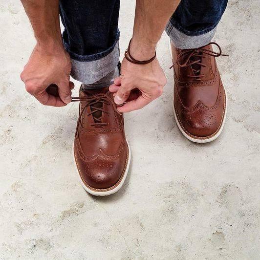 Rockport 乐步 24小时闪购!精选男女时尚鞋靴3.8折起,额外7折+包邮!