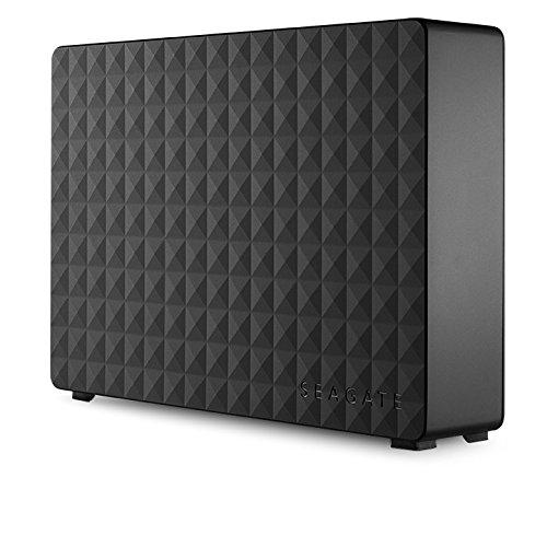 历史最低价!Seagate 希捷 新睿翼 Expansion 6TB 桌面外置式 大容量移动硬盘 129.99加元包邮!