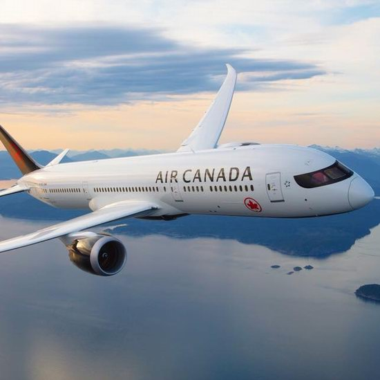 Air Canada 加航 感恩节大促升级!全球航线机票限时闪购!加拿大往返中国584加元起+返款50加元!