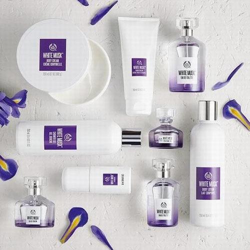 The Body Shop 美体小铺 精选美体护肤品1.5折起特卖!