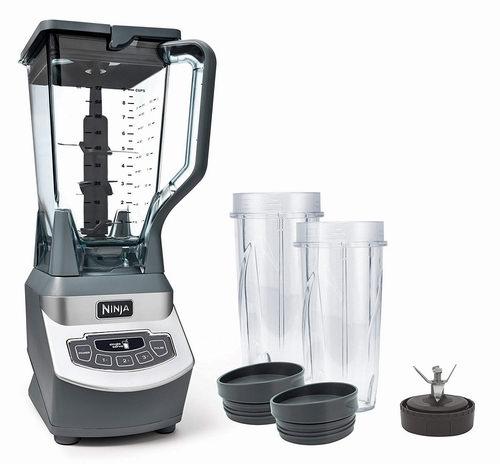 历史最低价!Ninja BL660 厨房专业搅拌机 119.98加元,原价 149.98加元,包邮