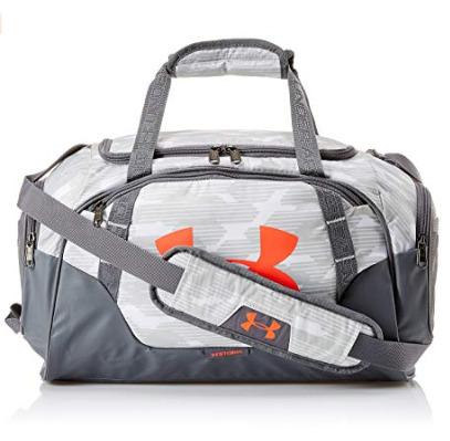 Under Armour Unisex 运动/旅行袋 35.93加元(多色可选),原价 45.49加元,包邮