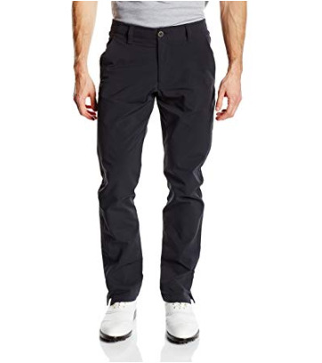 Under Armour Match 男士经典直筒高尔夫裤 51.4加元起(多色可选),原价 103.99加元,包邮