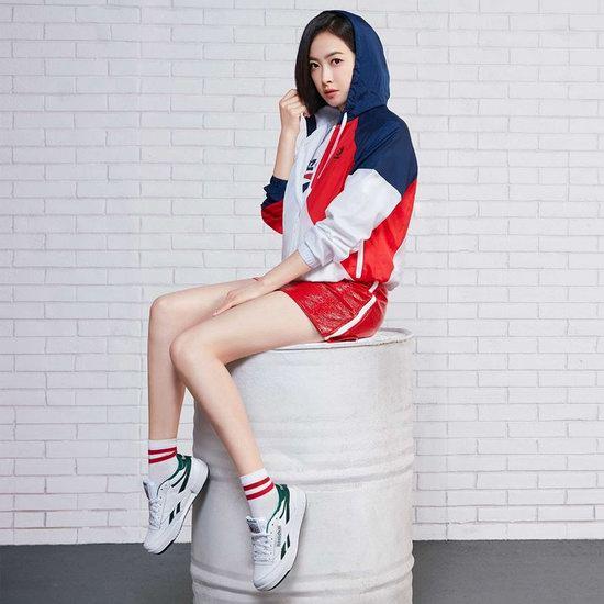 上新款!Reebok换季清仓!精选成人儿童运动鞋、运动服饰等2折起+额外7折+包邮!