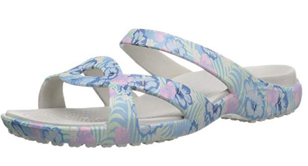 历史新低!Crocs Meleen 女式凉鞋2.9折 12.99加元清仓!