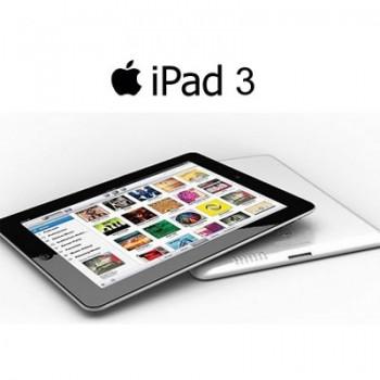 折扣升级!历史新低!翻新 Apple iPad 3 9.7英寸32GB平板电脑 189.95加元包邮!