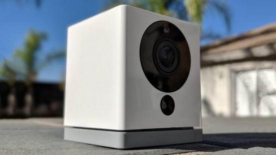 近史低价!Wyze Cam v2 1080P全高清 家用智能安全摄像头 34.66加元!