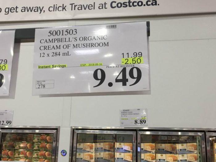 全网独家!【加西版】Costco店内实拍汇总,有效期至9月16日!收Aveeno保湿乳、护眼台灯、天然蜂胶!