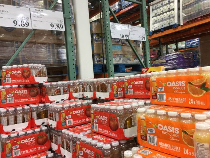 全网独家!【加东版】Costco店内实拍汇总,有效期至9月16日!收Aveeno保湿乳、护眼台灯、天然蜂胶!