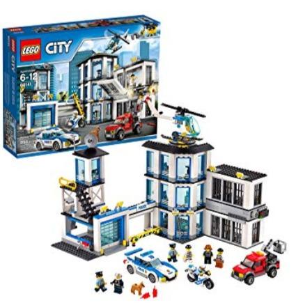 精选 LEGO 乐高积木玩具 6折 7.17加元起特卖!
