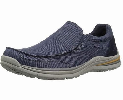 Skechers Fit-Superior 2.0-Vorado 男士休闲鞋 41.68加元起(多色可选),原价 85.8加元,包邮