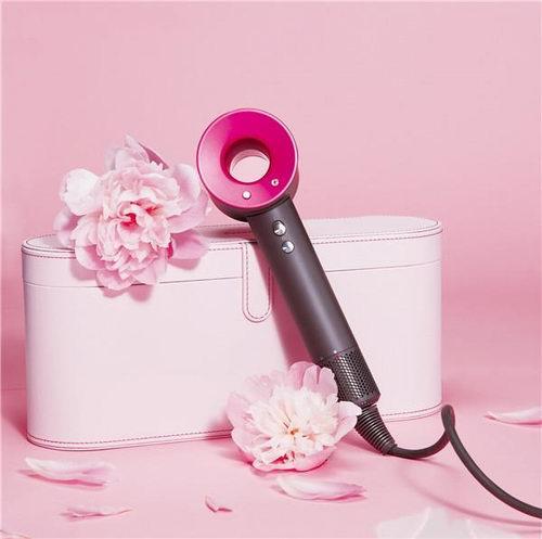 Dyson 戴森 无叶吹风机+限量版粉色礼盒套装 499加元包邮!