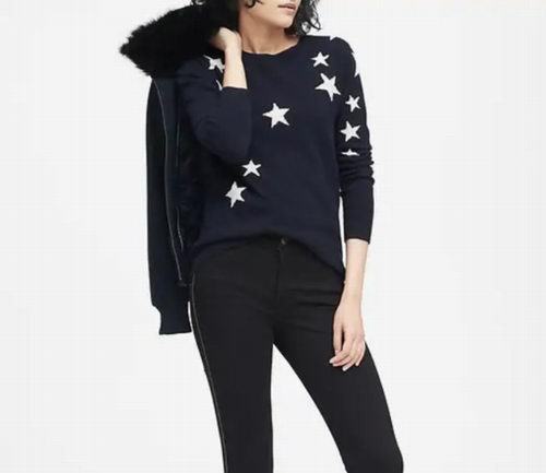Banana Republic 2018秋季新款羊毛衫、外套 6折!