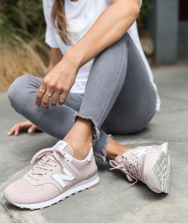 精选 New Balance 男女时尚运动鞋 7.5折+全场包邮