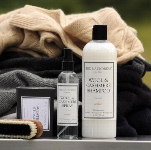 精选 The Laundress纽约顶级衣物护理品牌 6折起优惠+包邮无关税!