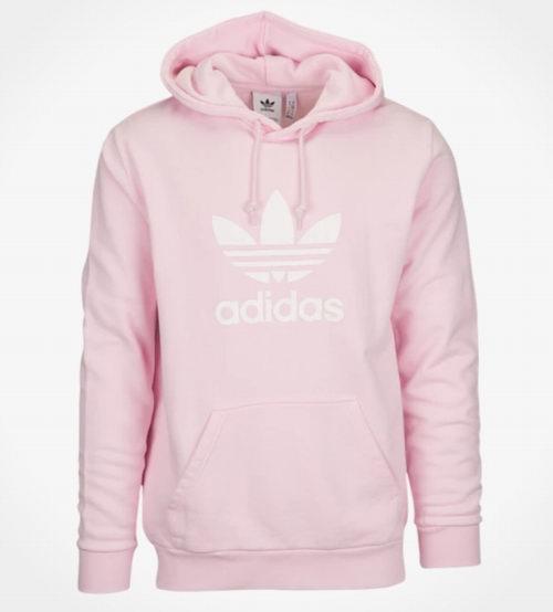 精选Adidas 三叶草时尚套头衫 、运动鞋、双肩包 5折起+满额立减20加元!