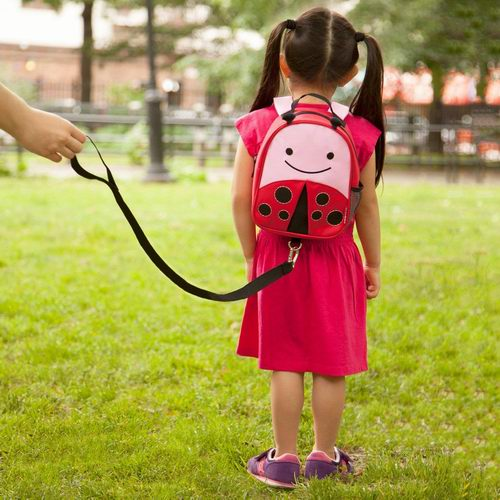 Skip Hop Toddler防走失儿童背包 18.74加元,原价 24.99加元