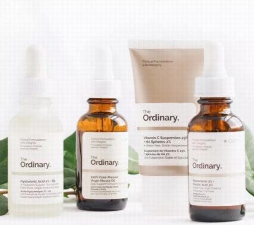 The Ordinary 小众护肤品5.3加元起!白菜价入保湿精华、咖啡因眼部精华及粉底